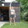 Körpermitte und Arme: WO #75